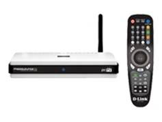 D-Link PC-on-TV Media Player DPG-1200